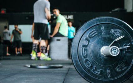 健身全能综合学习班