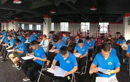 CPR急救专业学习班