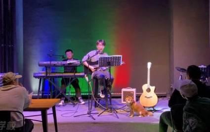 武汉流行音乐演唱专业学习班