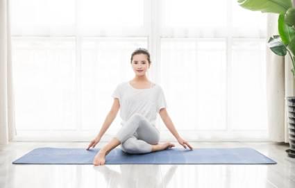 成都瑜伽TTC200培训班