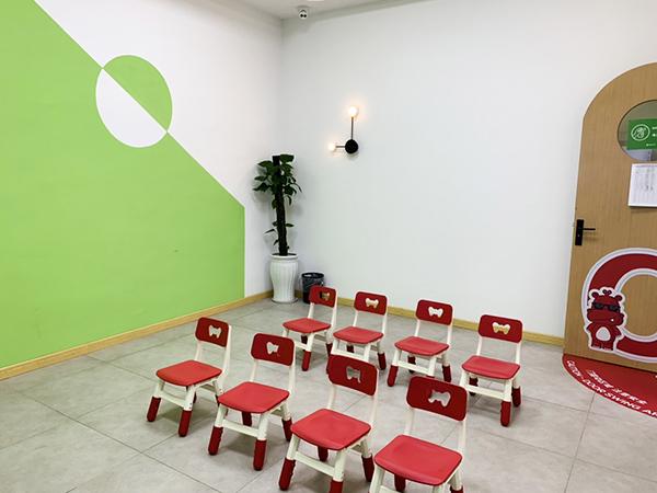 学校环境-教室