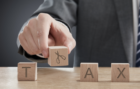 税务师职业资格认证考试培训