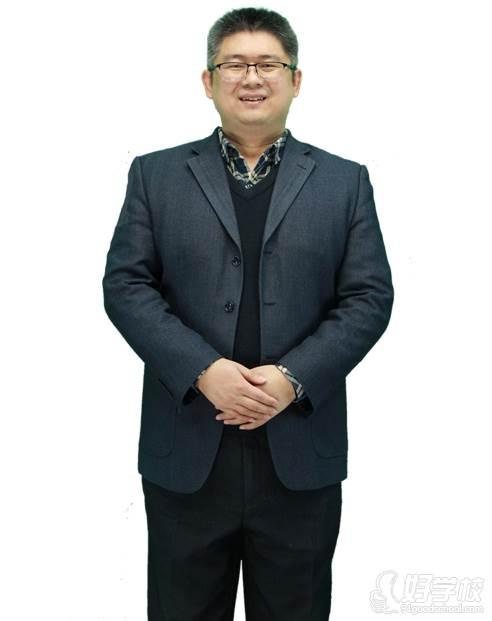 导师 薛大龙