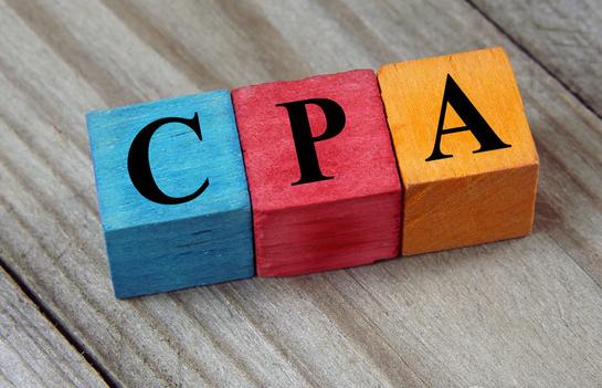 关于CPA