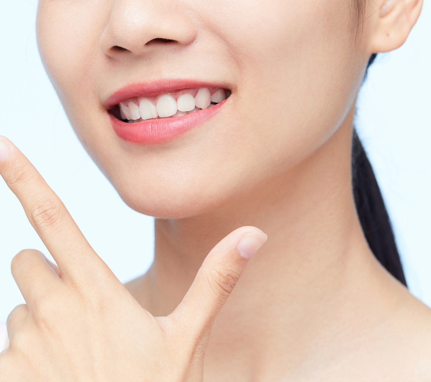 牙齿美学研修课程