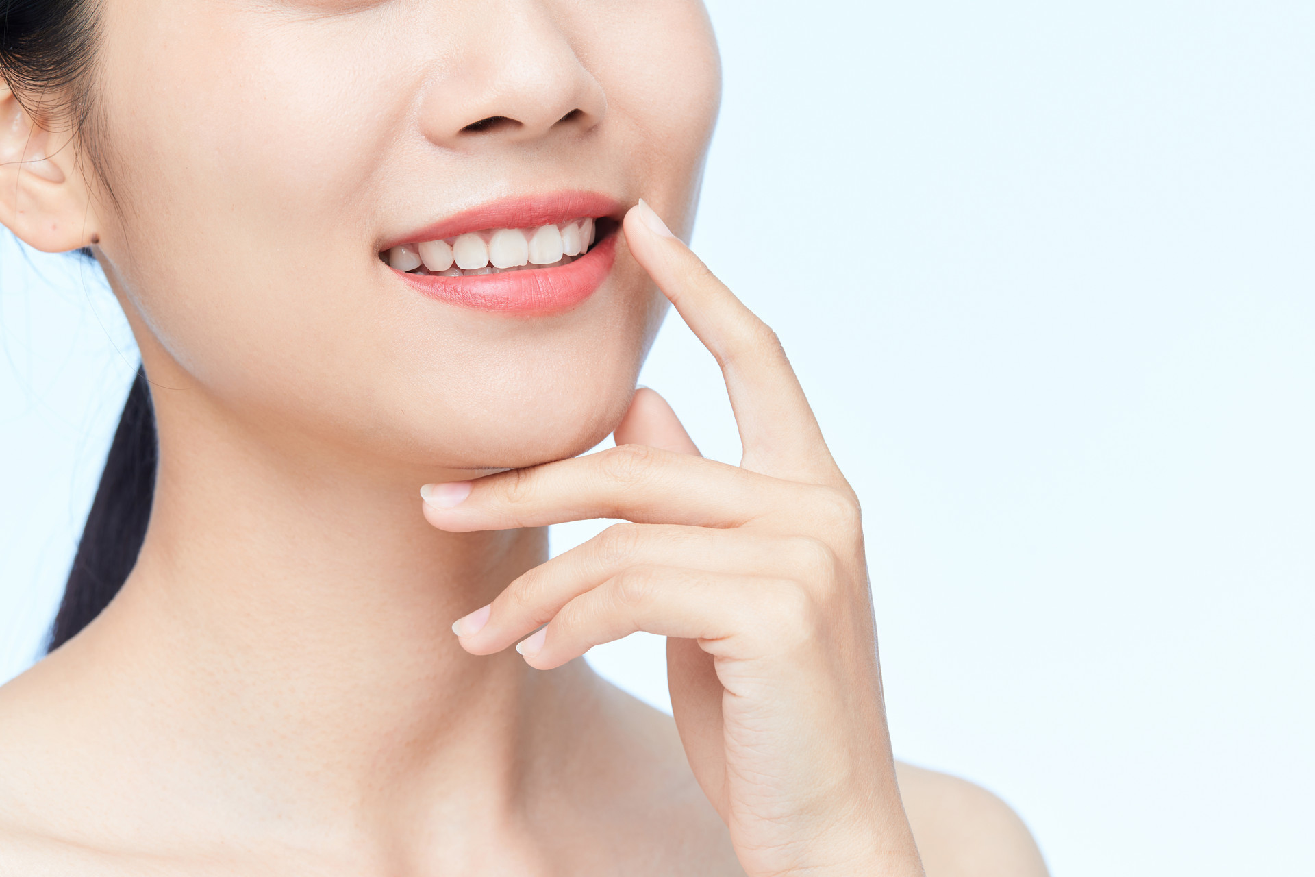 牙齿美学全科课程