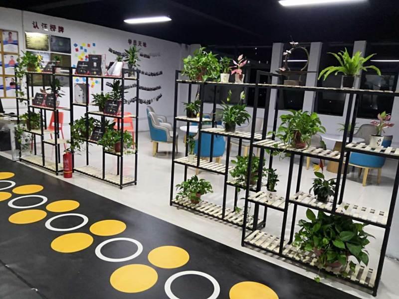 郑州乐体健身学院