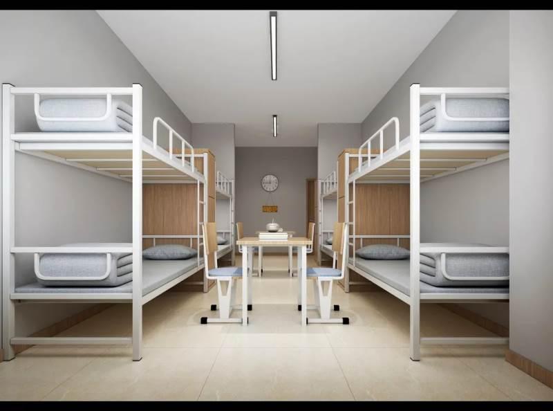 学校环境——宿舍