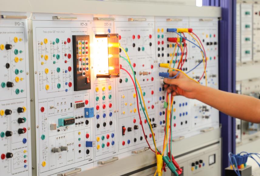 高低压电工考证培训课程